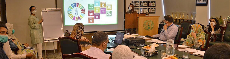 SDG Roadmap